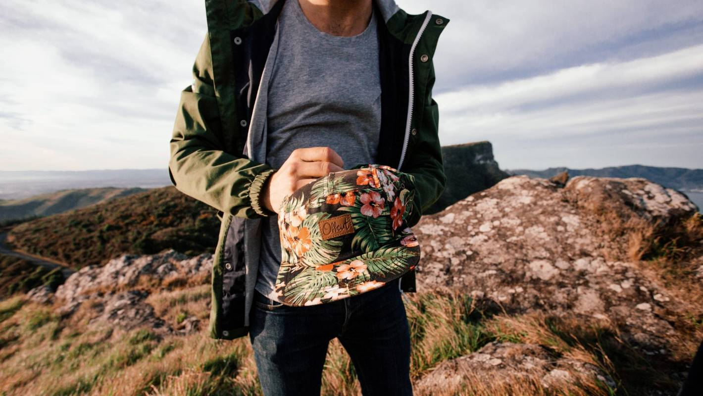 From scrap to cap: The company reducing textile waste one hat at a time