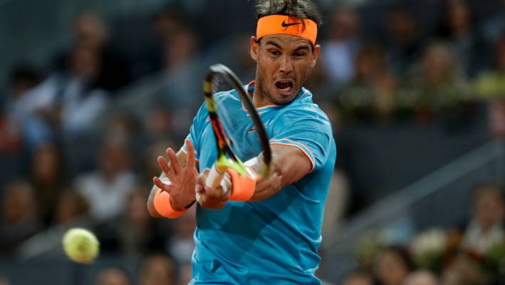 Players split on Kyrgios ban after outburst