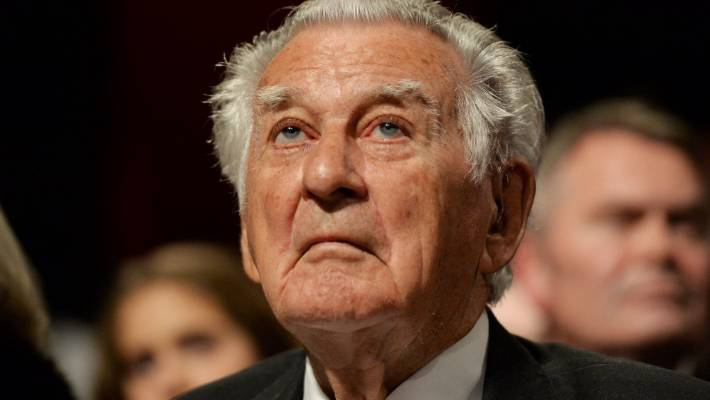 Former Australian Prime Minister Bob Hawke Has Passed Away, Aged 89