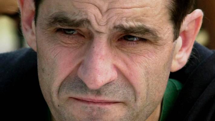 Former ETA leader Josu Ternera arrested after 17 years on the run