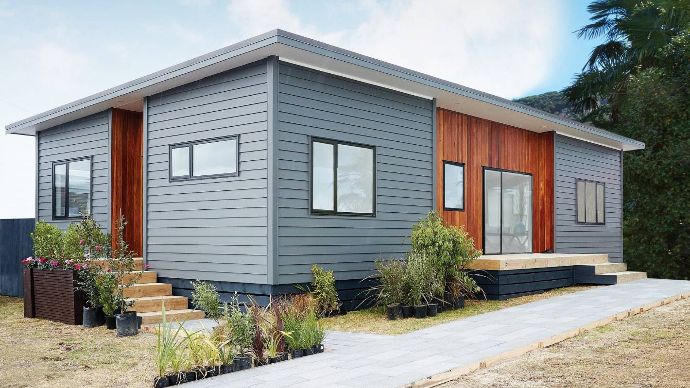 Bunnings' cheap flat pack homes are getting popular ...