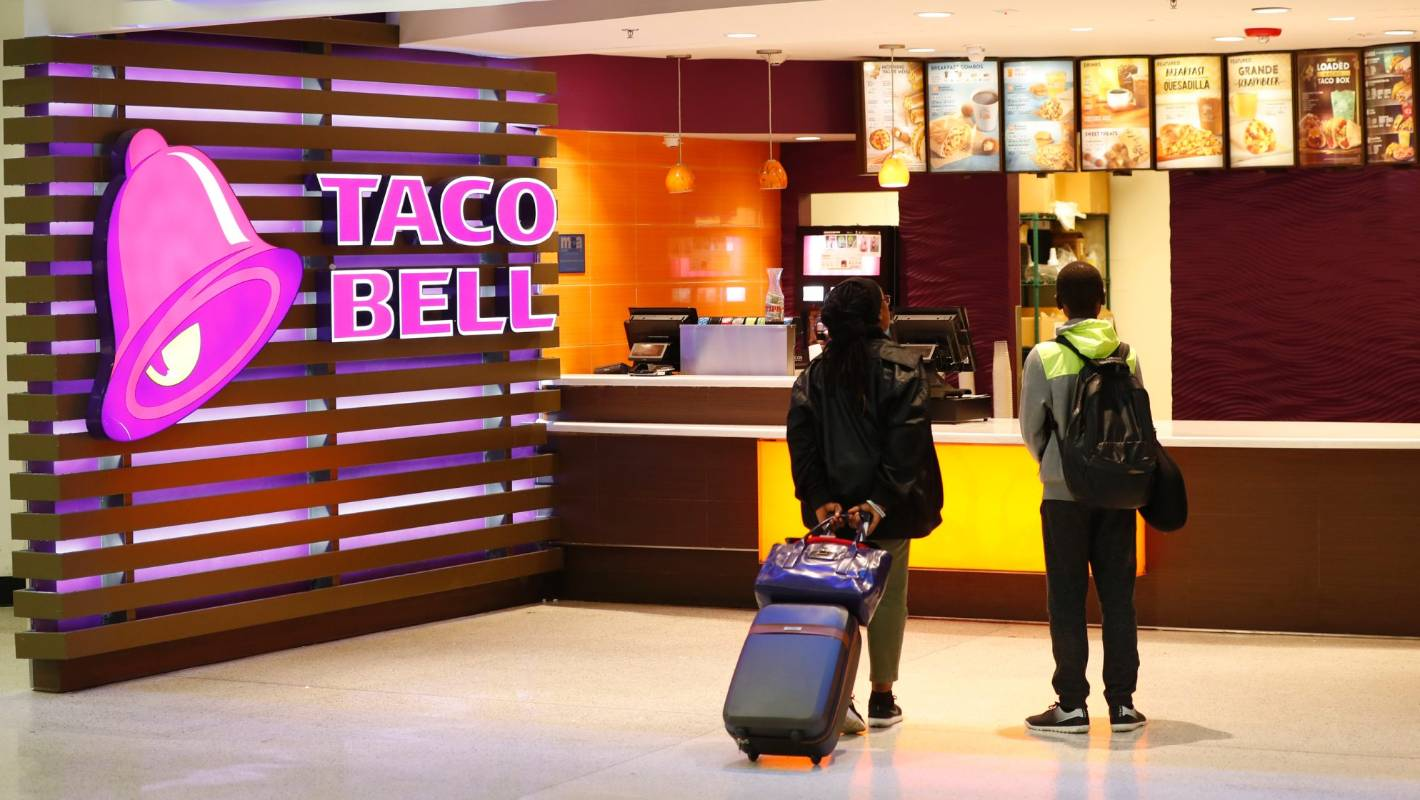Taco Bell's arrival reflects the rise in demand for convenience food: Retail NZ