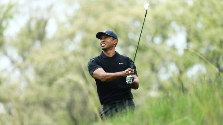 Tiger Woods is likely to miss the PGA Championship meeting in New York.