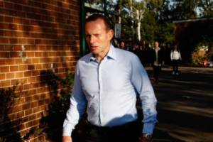 Former Australian PM Tony Abbott has lost his seat after 25 years.