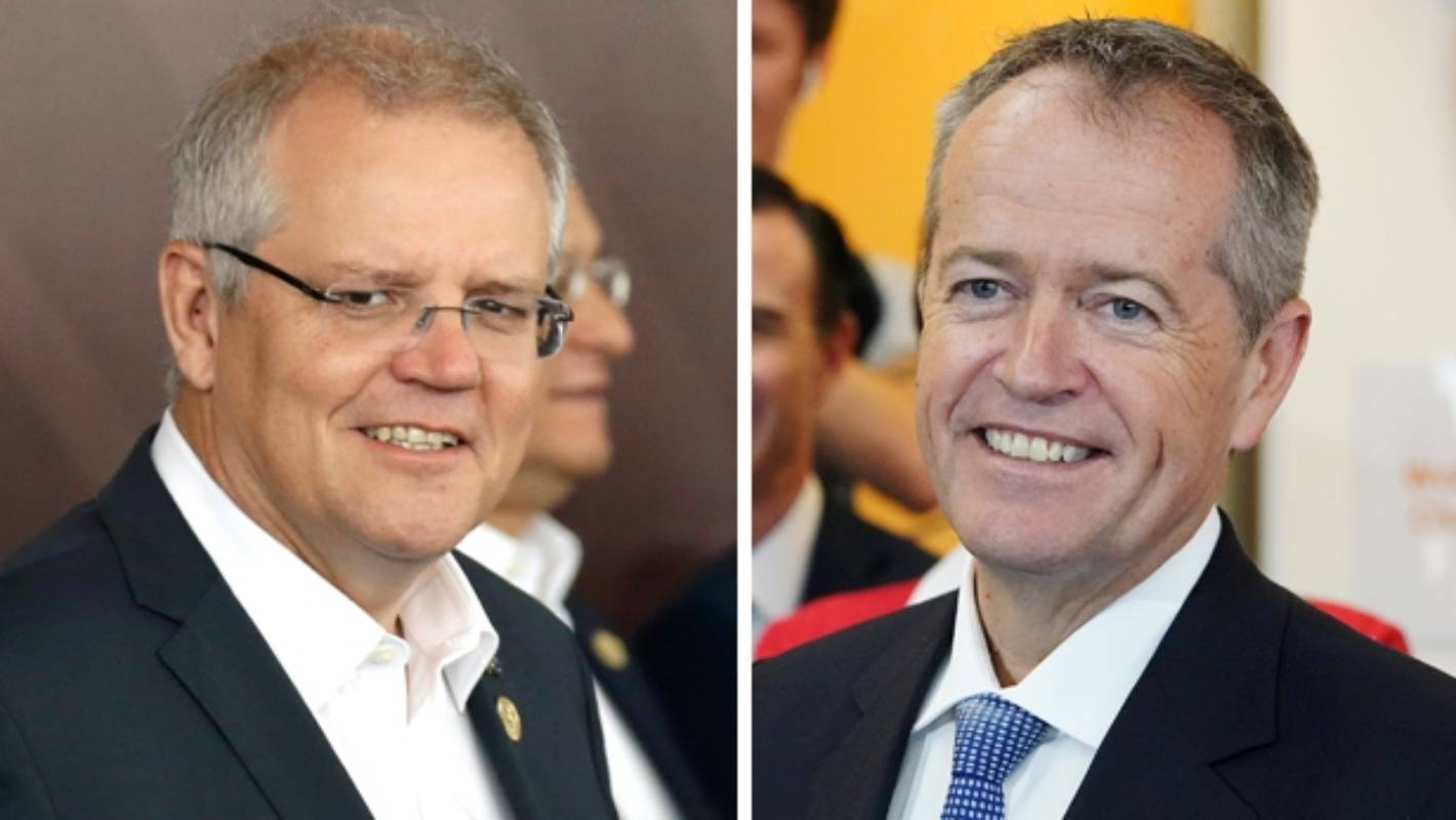Australian Election - Latest Updates: Bill Shorten concedes, Scott Morrison looks set to return as PM