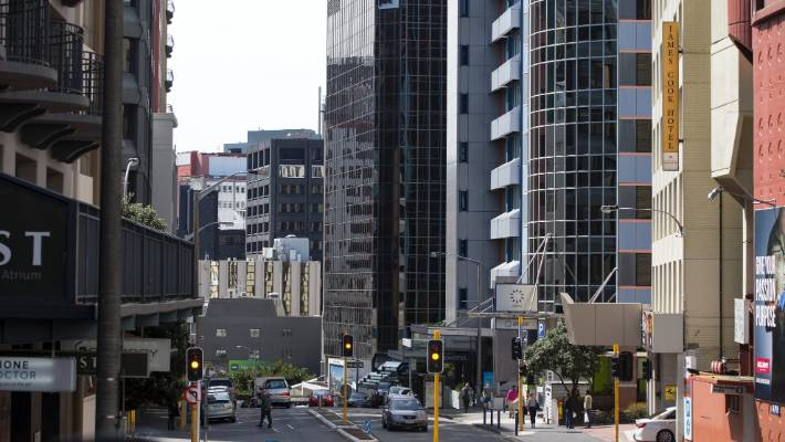 Jackhammers at 1am, parties till dawn: Wellington's noisiest streets revealed