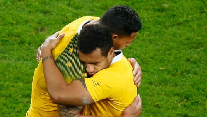 Israel Folau formally sacked by Rugby Australia