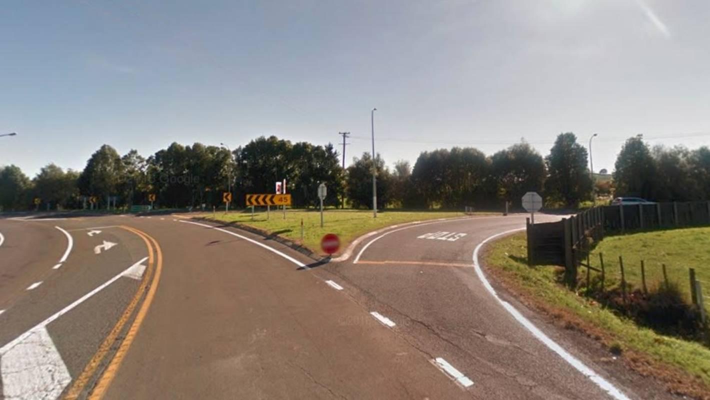 Three injured, road blocked, following head-on crash in South Waikato