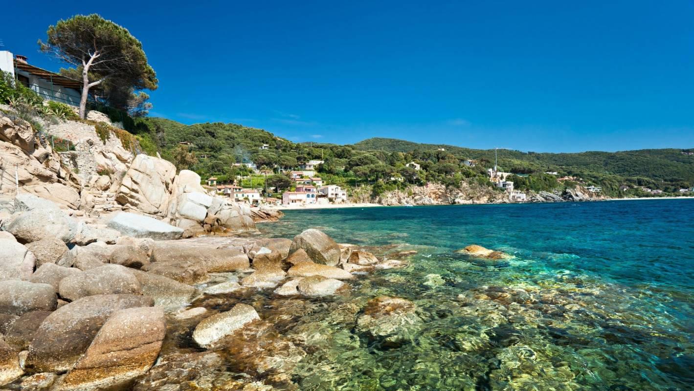 Elba: The dreamy Italian island with a bold incentive