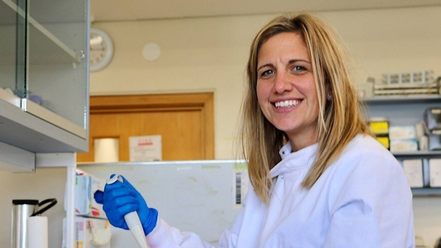 Waikato University researcher to investigate new way of tackling gonorrhoea