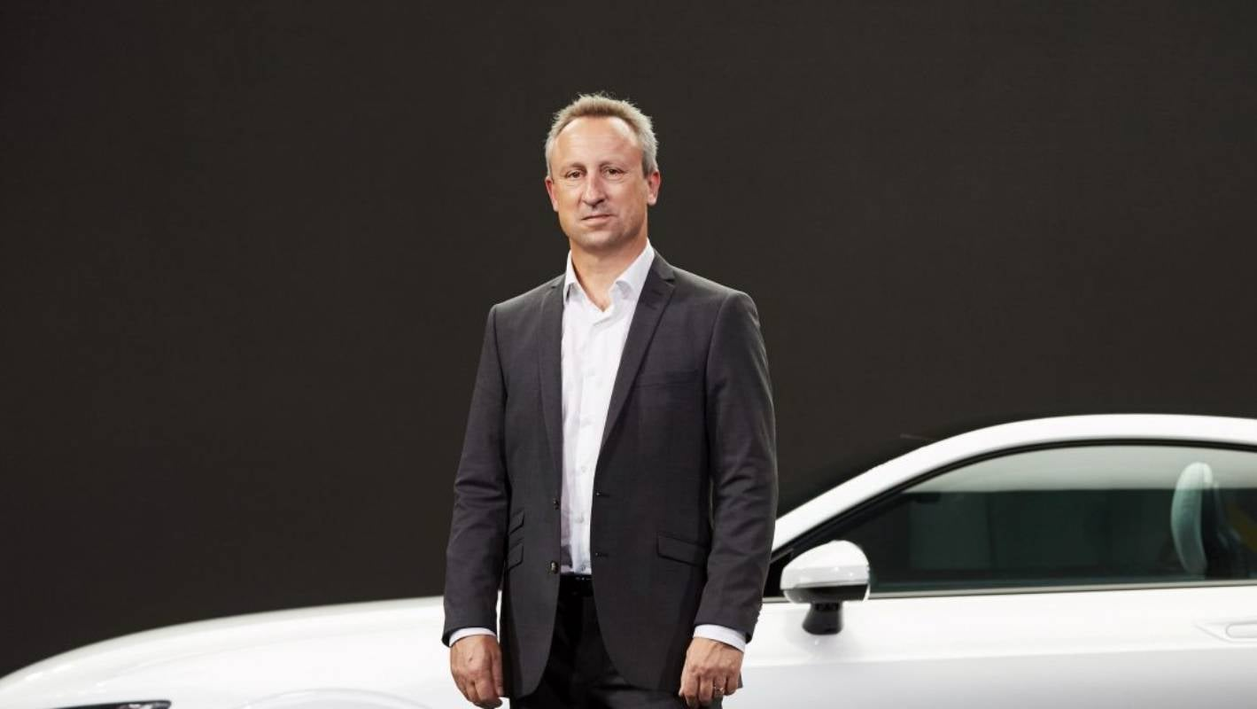 EVs shouldn't depend on government incentives - Polestar boss