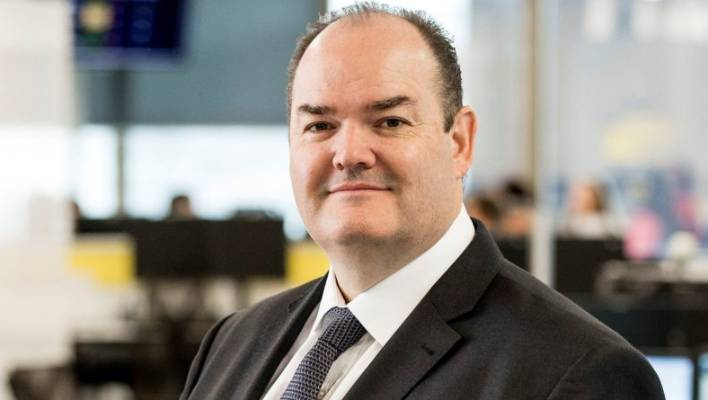 """Tower chief executive, Richard Harding says: """"We know people might think about cancelling their insurance, but it is important to maintain cover because even a small accident can end up costing thousands."""""""