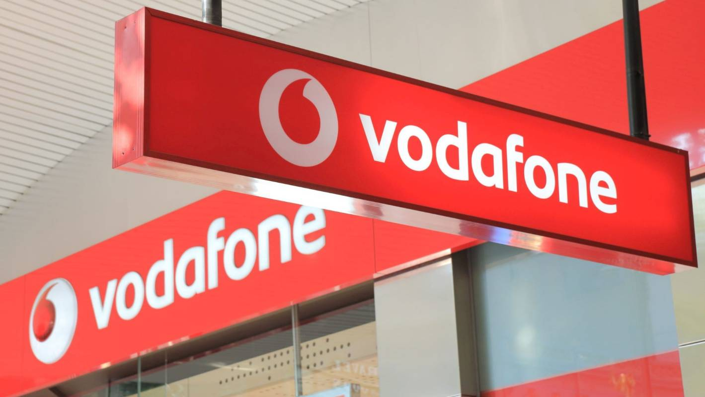 Vodafone commits $10 million to improving customer support