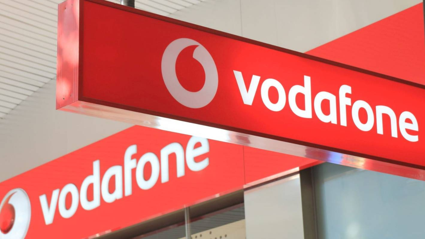 Vodafone gives staff Friday afternoons off through summer