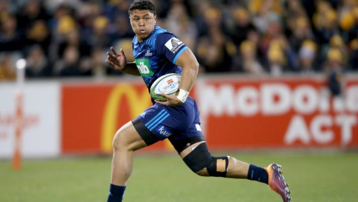 Super Rugby: Caleb Clarke making the sacrifices to play part in ...