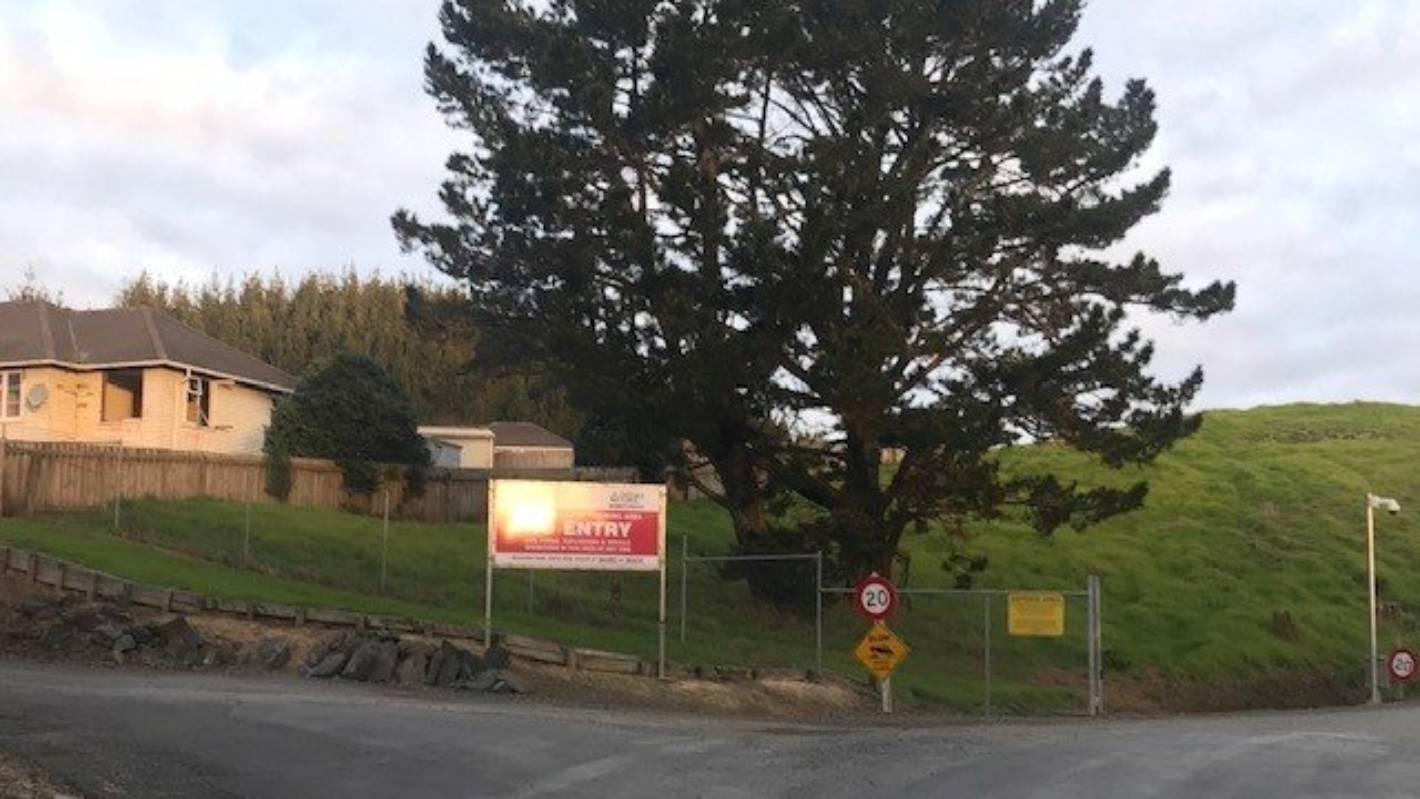 Soldier shot during training at SAS facility in south Auckland