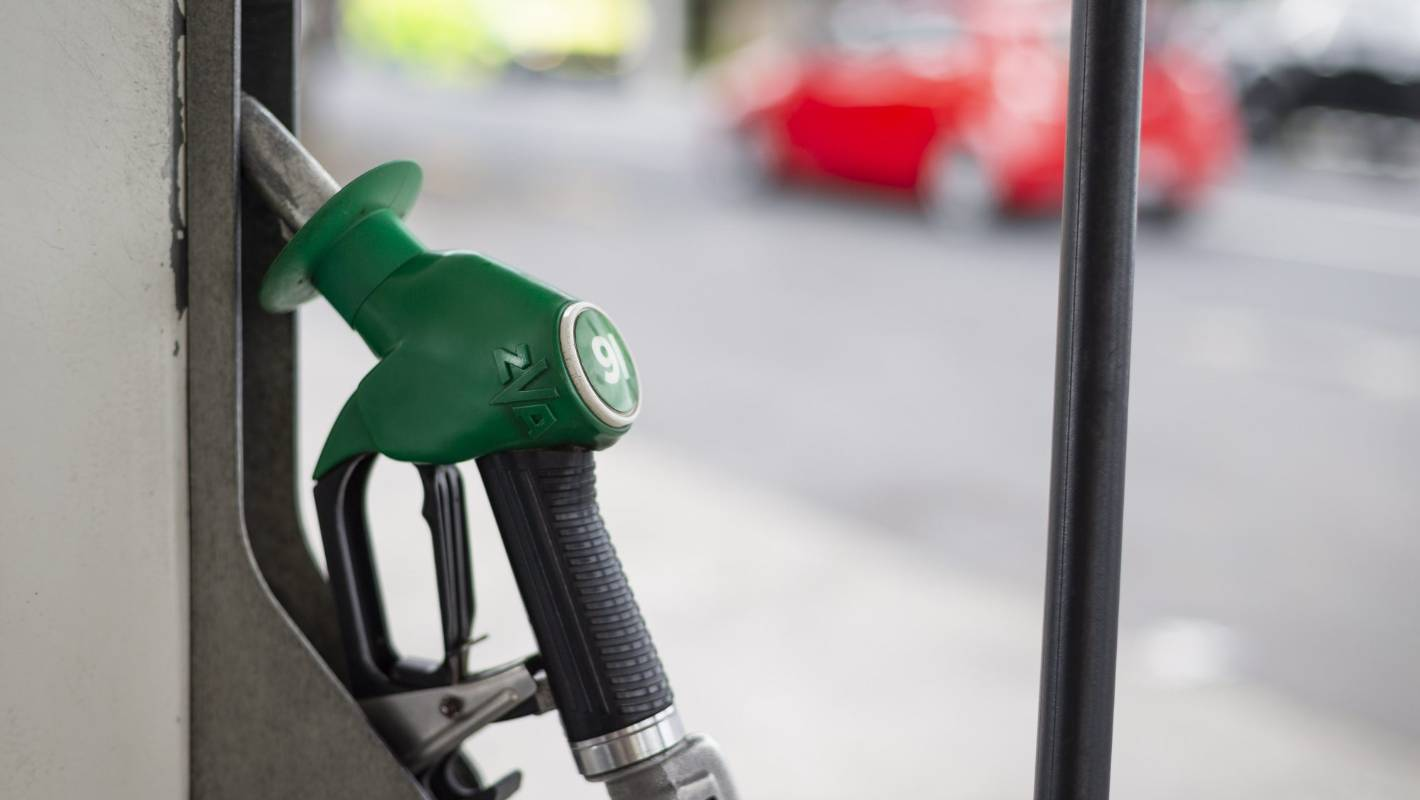 What We Are Paying For When We Buy Petrol Stuff Co Nz