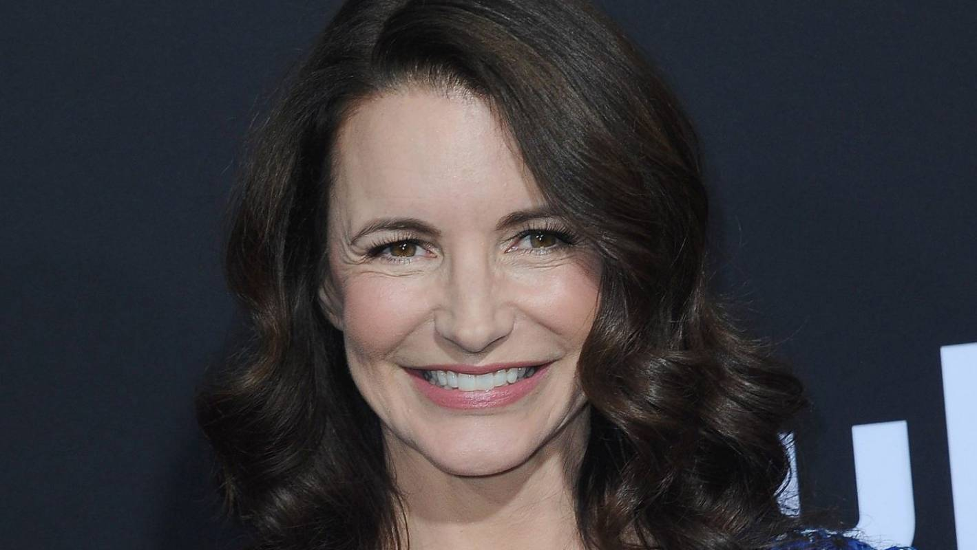 Sex and the City star Kristin Davis lists her secluded Brentwood house