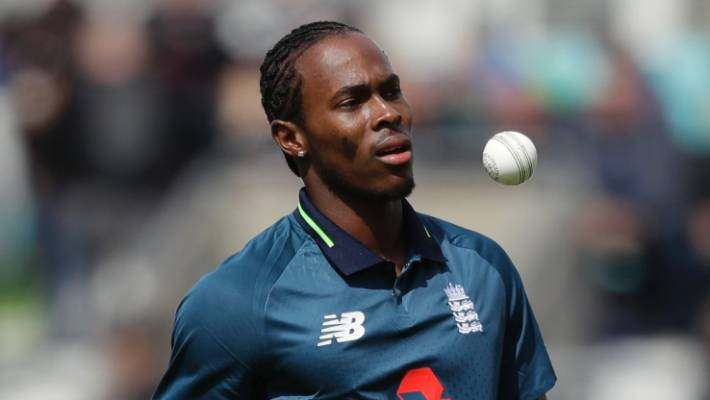 Cricket World Cup: Jofra Archer ready for action as he speeds into England squad | Stuff.co.nz