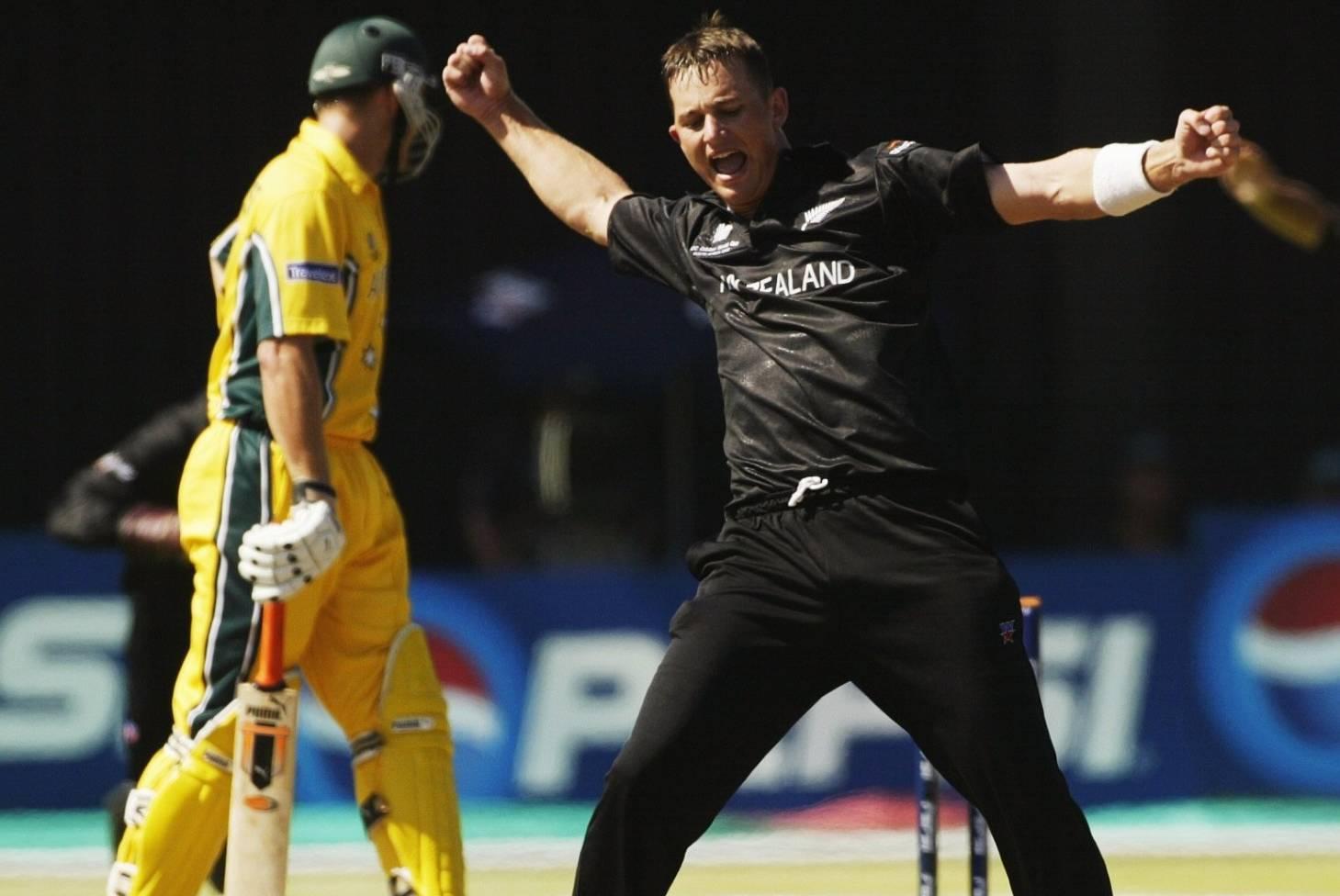 Cricket World Cup flashback: When Shane Bond destroyed Australia - again |  Stuff.co.nz