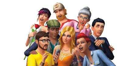 Sims 4 was first released in 2014.