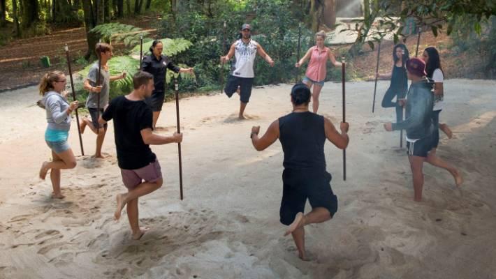 Rotorua's Tamaki Maori Village has tweaked its activities to meet young travellers' desires for unique cultural experiences.