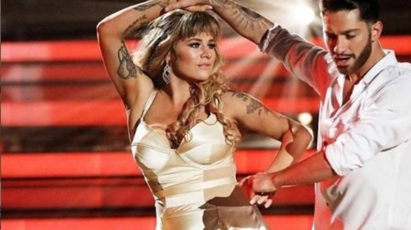 Blogger Constance Hall left 'bruised' conforming to the Dancing with the Stars idea of sexy