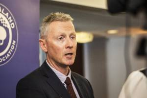 Police Association president Chris Cahill said the association supported more firearms training for officers, but would ...