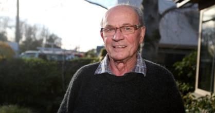Invercargill Whitebaiter Lloyd Smith believes whitebaiting needs to be non-commercialised.
