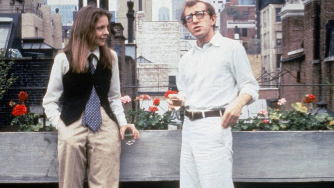 Why you should be inspired by the fashions of 1977