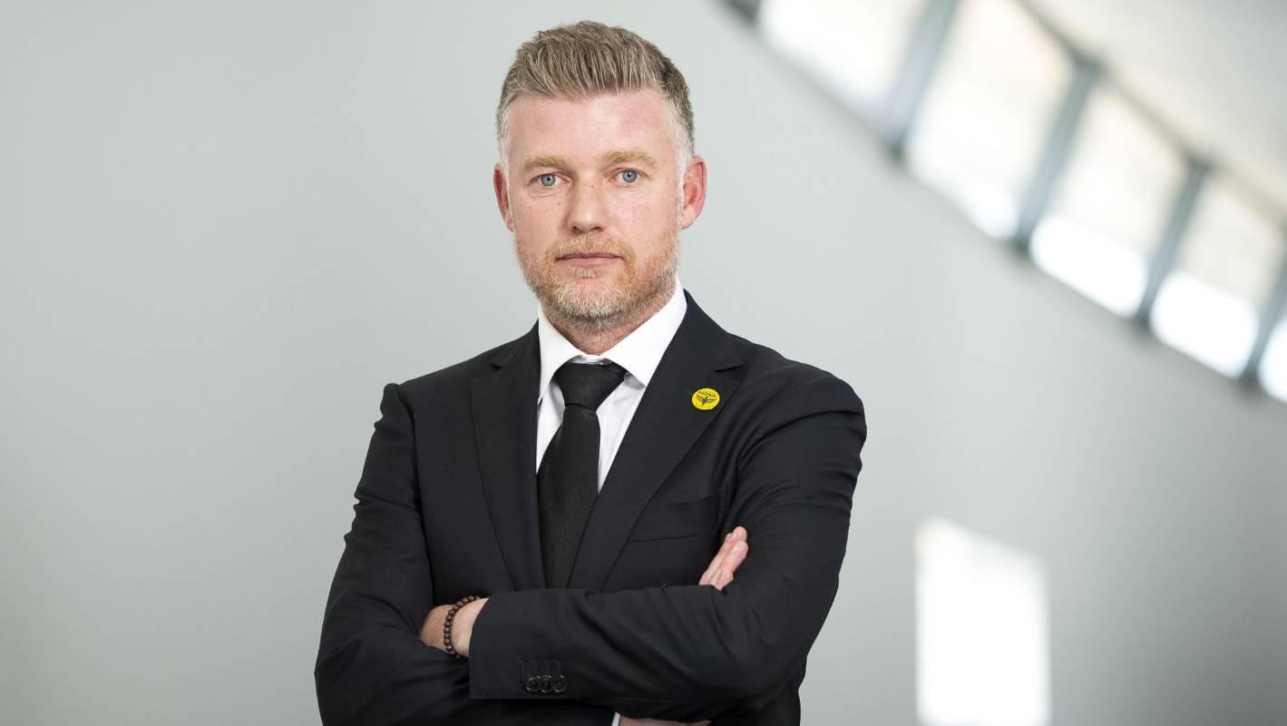 New Wellington Phoenix coach Ufuk Talay in no rush to recruit