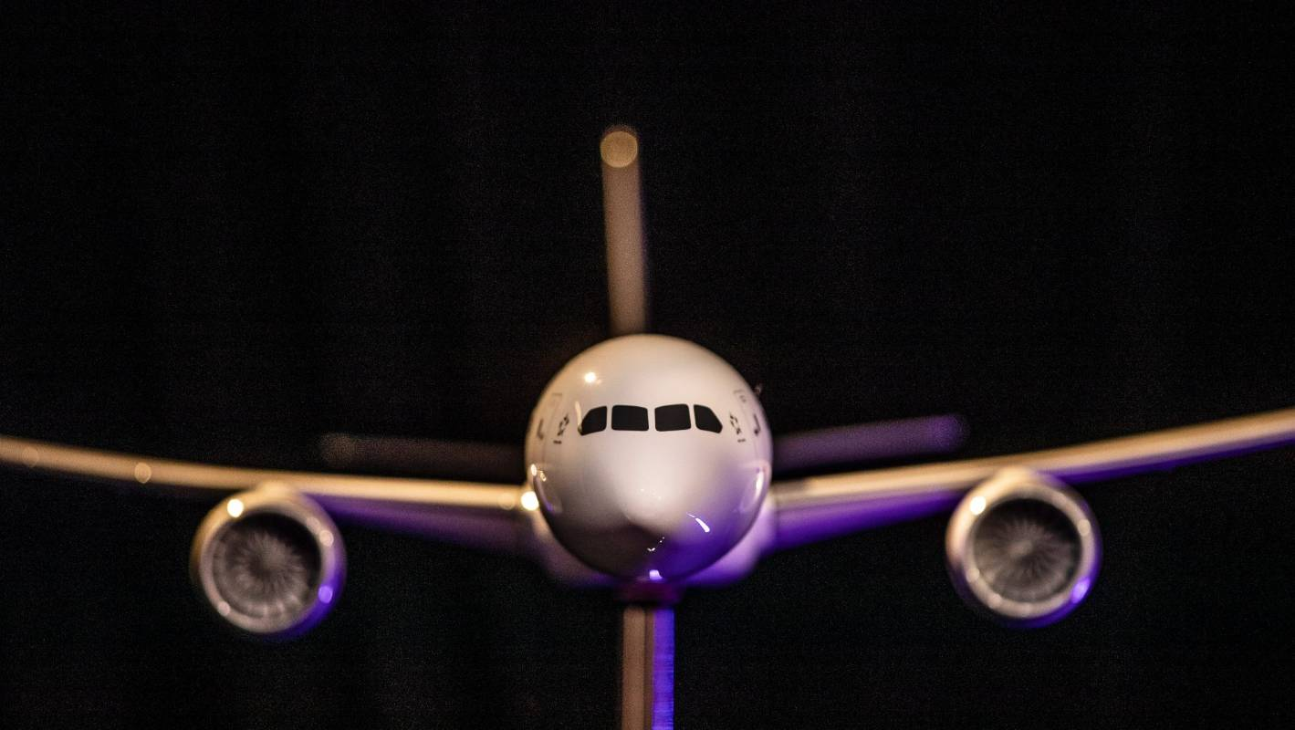 Here's how Air New Zealand will get its new Dreamliners to New York direct