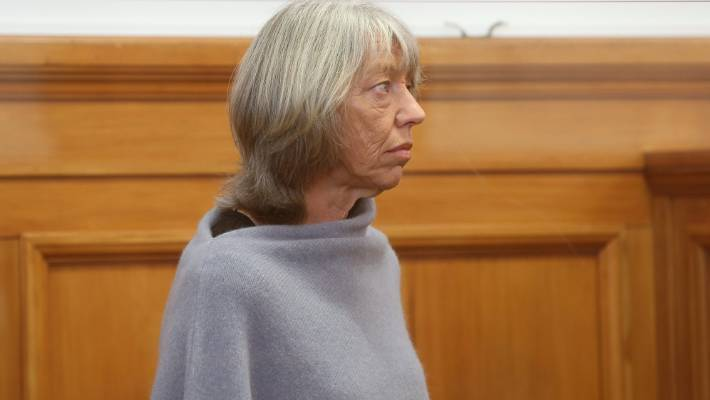 Southland woman guilty of manslaughter after fatally