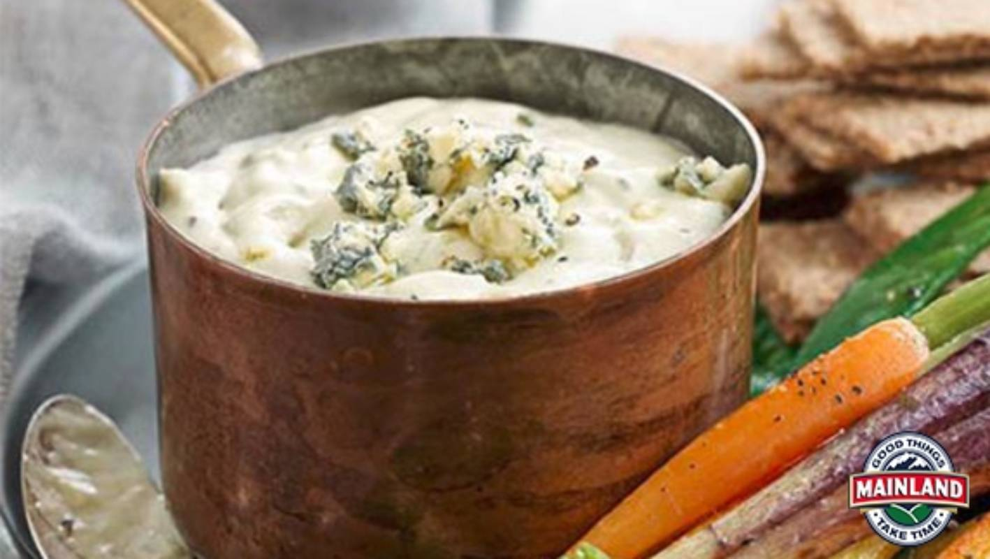 Hearty dishes to please a sporting crowd