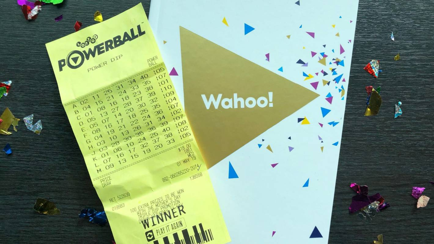 Two players have won $500,000 with Lotto