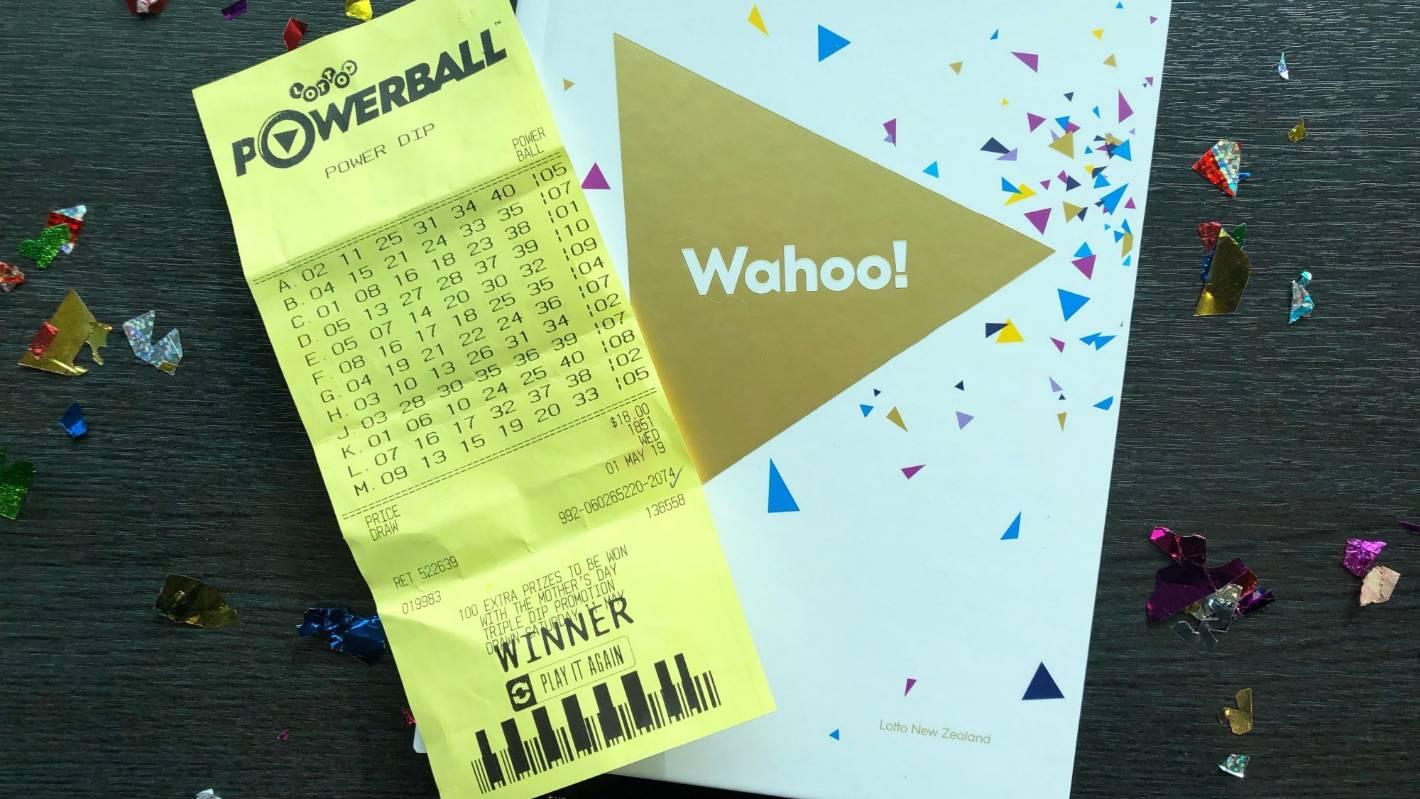 Lotto Winners Nz