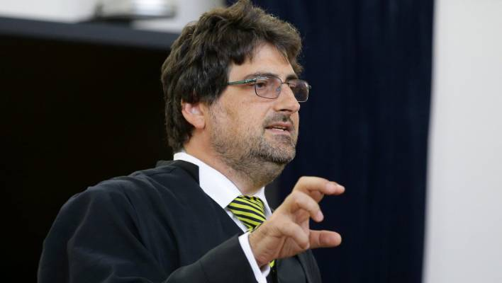 Wellington barrister Felix Geiringer says gathering unauthorised information online is against the law