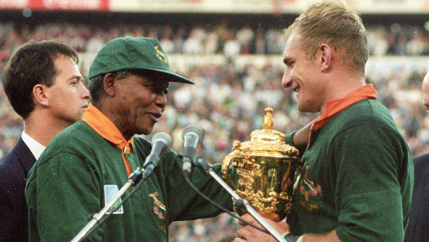 How every Rugby World Cup tournament ranks, in order of greatness
