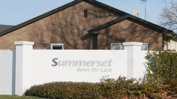 Summerset announces another $300 million of retirement village