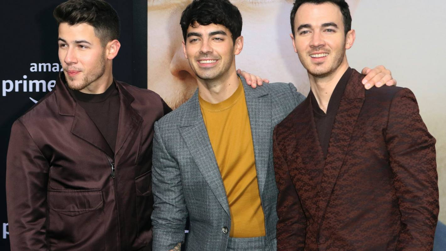 Five Things We Learned From The Jonas Brothers Doco