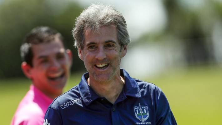 Long Serving Coach Ramon Tribulietx Leaves Auckland City Fc