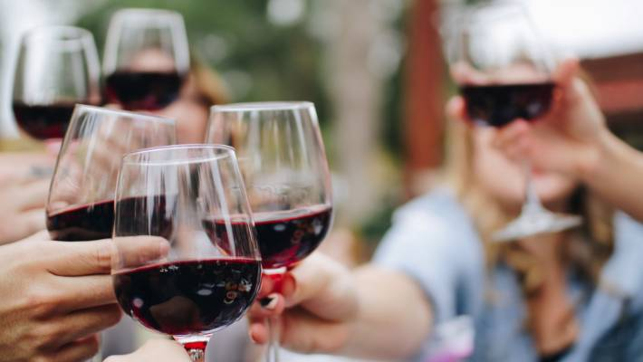 The myths behind the wine mum hidden drinking culture in New Zealand