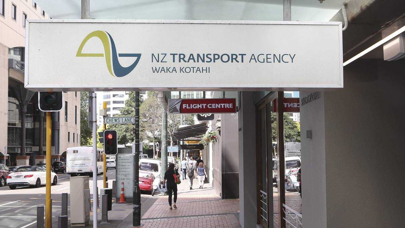 NZ Transport Agency manager failed to properly disclose