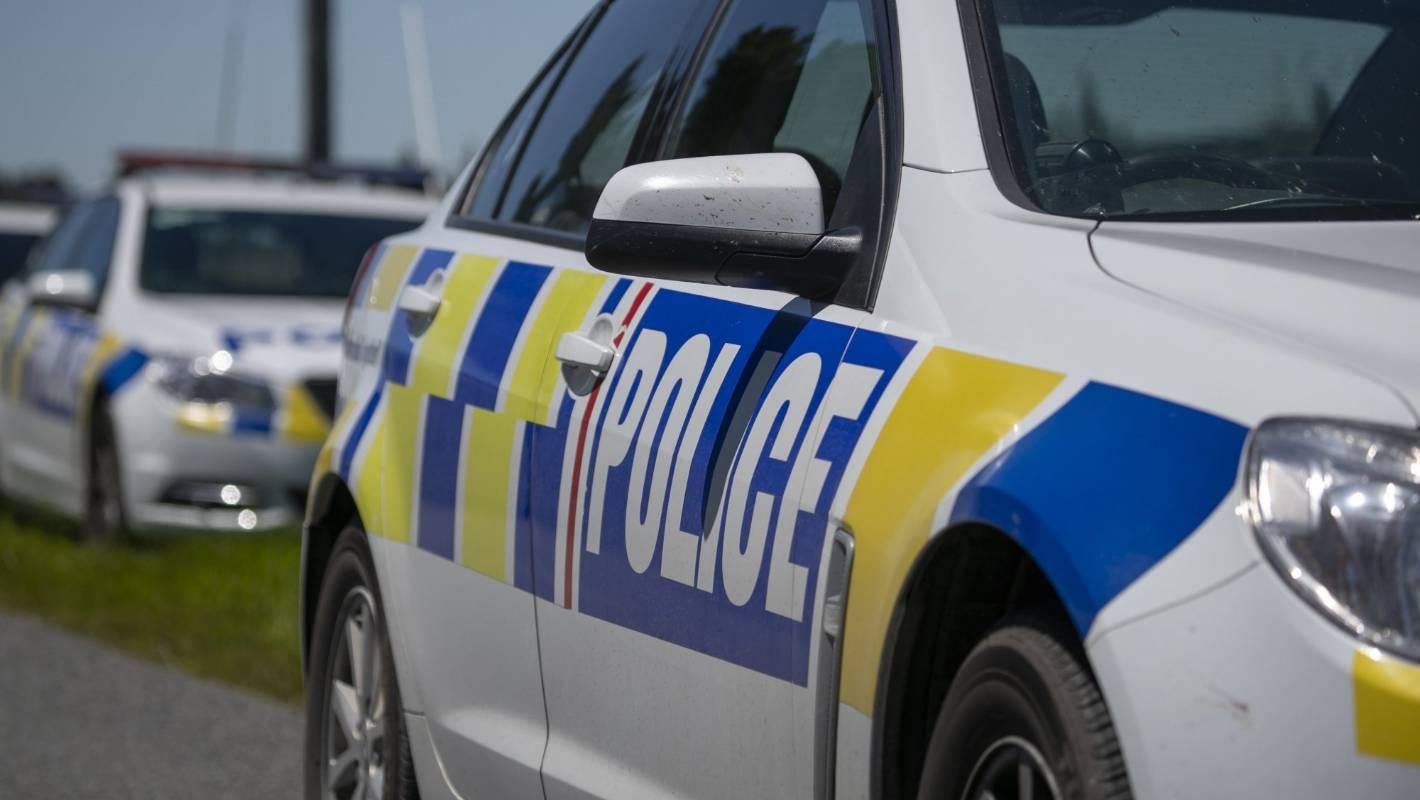 Emergency services attending serious Christchurch crash