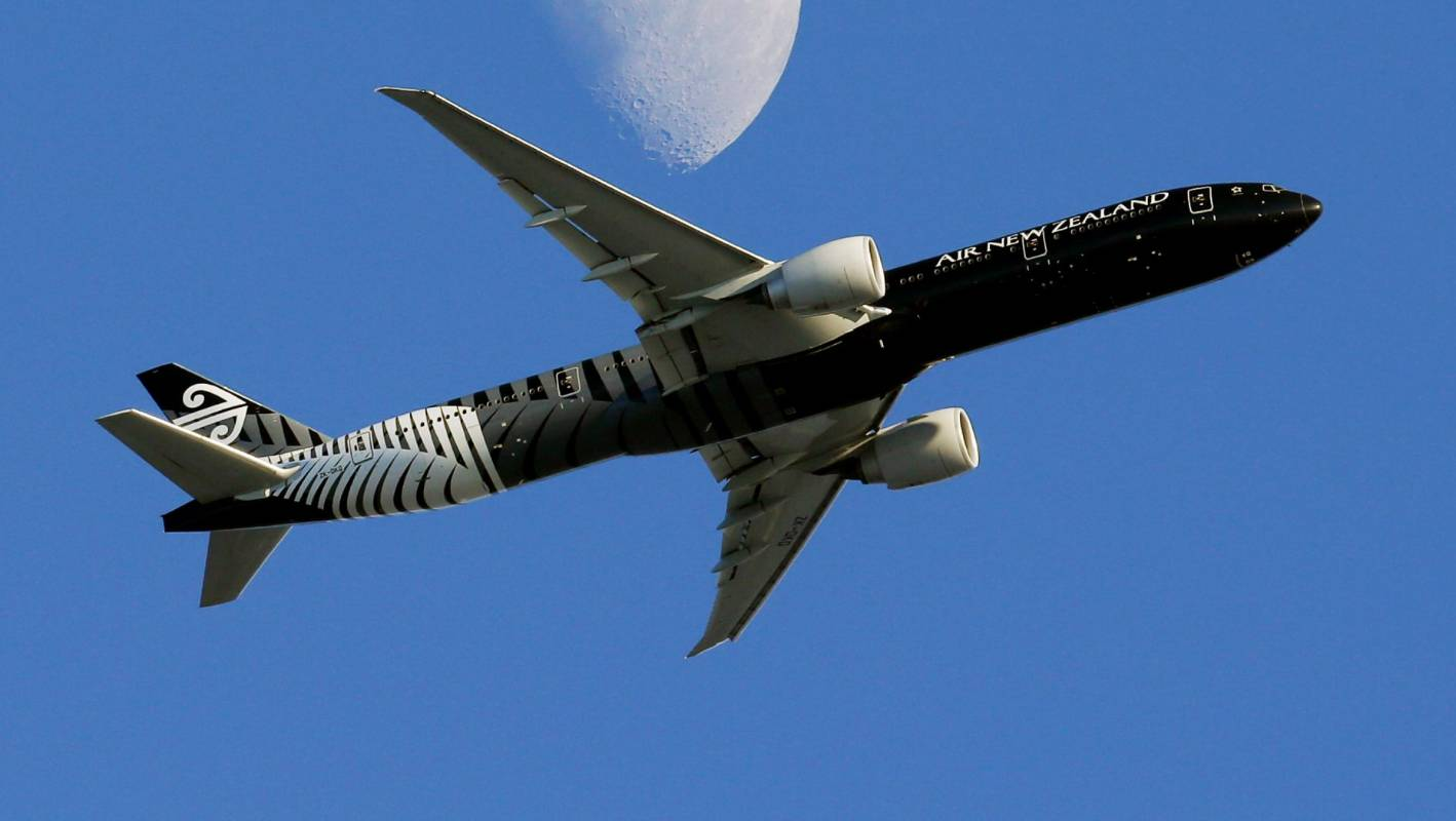 Straight to the gate no more: Air New Zealand changes domestic check-in process