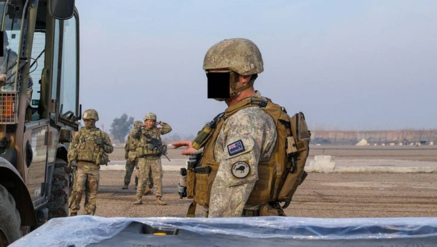 NZ troops coming home from Iraq, staying in Afghanistan for at least
