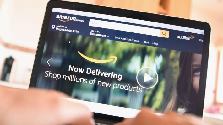 Amazon tipped to open up its Australian website to Kiwis