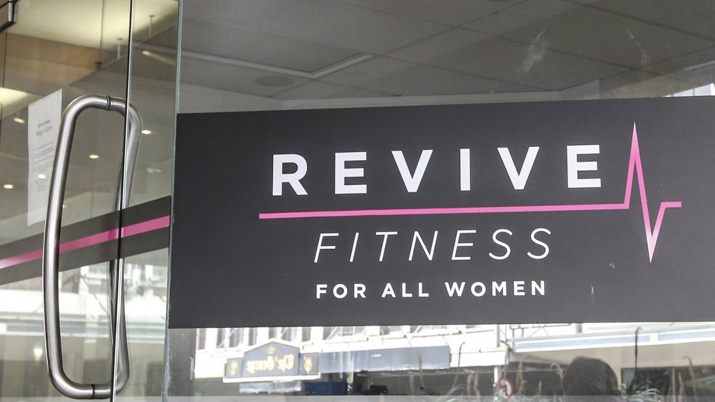 Wellington's Revive Fitness closes its doors indefinitely without warning members