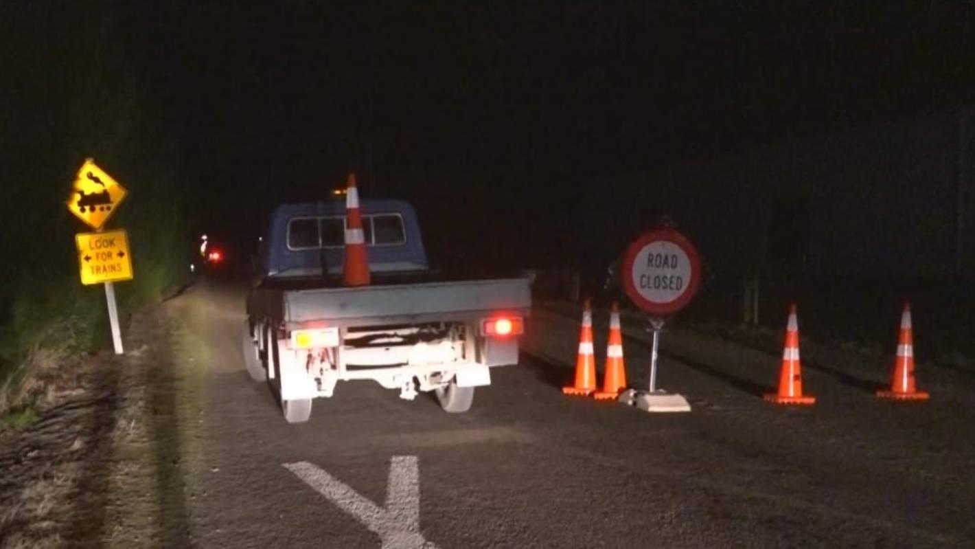 Teenage passengers killed in fiery crash named