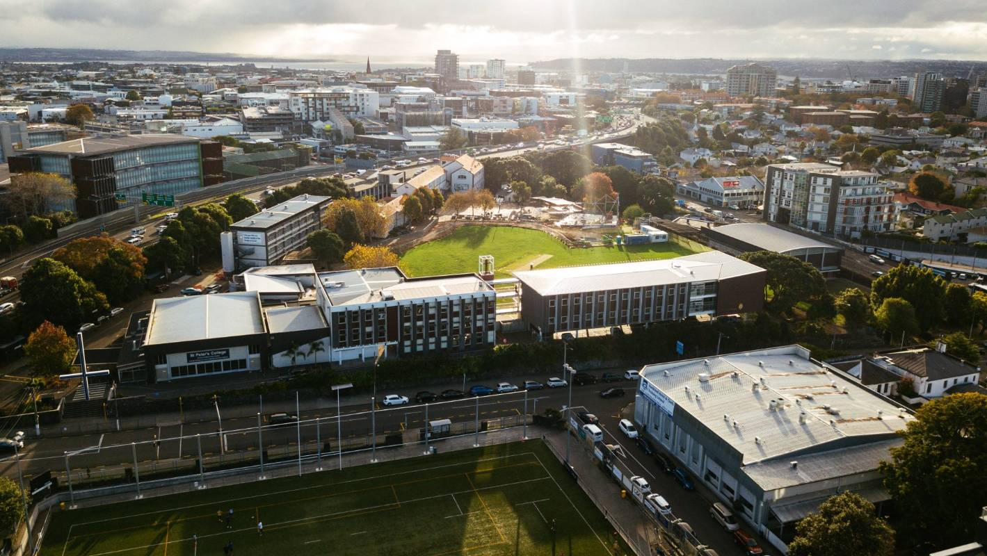 St Peter's College – Inside the world of elite school boy rugby